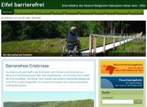 Internetseite www.eifel-barrierefrei.de-1
