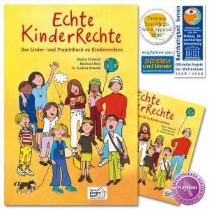 Echte KinderRechte (c) Kontakte Musikverlag