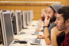 Elektronische Prüfungen der Virtuellen Akademie Nachhaltigkeit